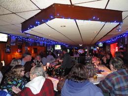 Maple Tree Bar